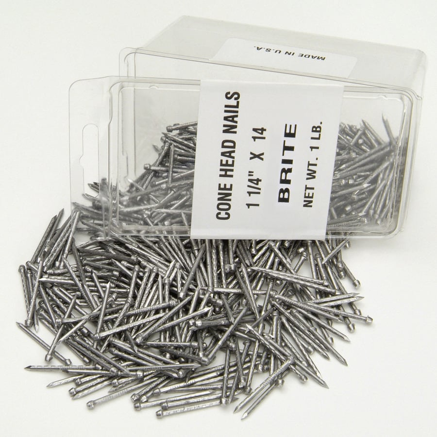 Armstrong 1.31-in Nail