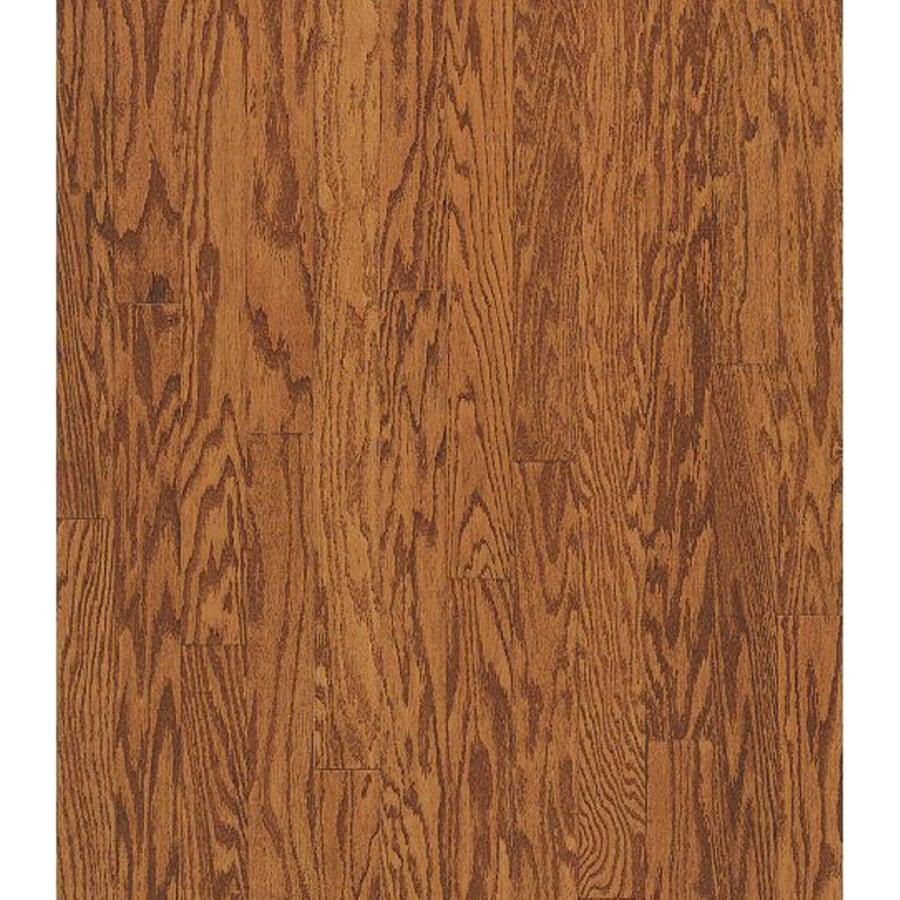 Bruce 5-in W Walnut Locking Hardwood Flooring