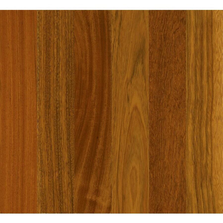 Bruce 3.25-in W Brazilian Cherry Hardwood Flooring