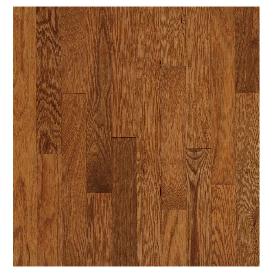 Bruce 2.25-in W Oak Hardwood Flooring