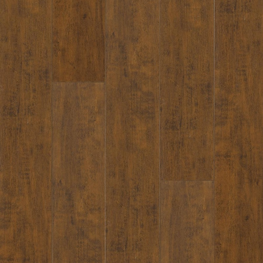 Armstrong Beveled Wood 4-3/4-in W x 50-5/8-in L Windsor Maple Laminate Flooring