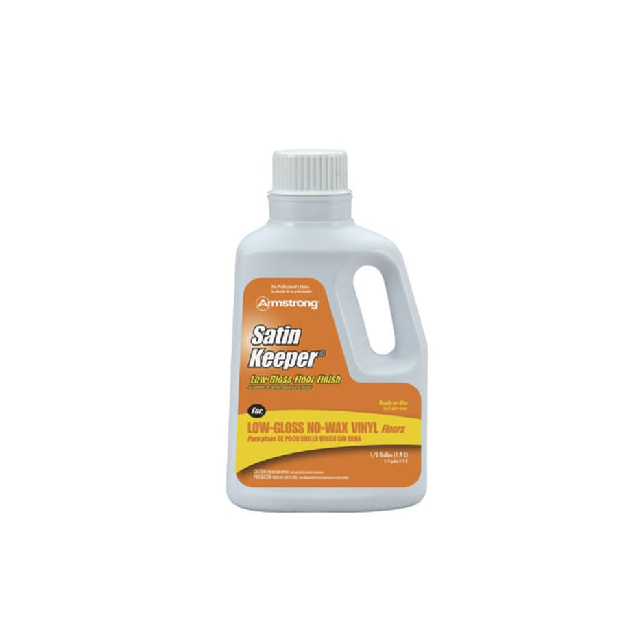 Armstrong 64-oz Satin Keeper Cleaning Solution