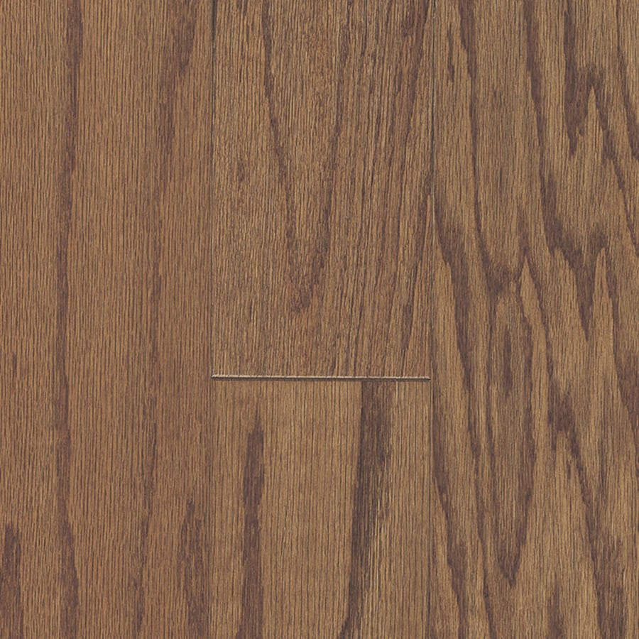 Shop robbins fifth avenue 5 in w prefinished oak for Prefinished flooring
