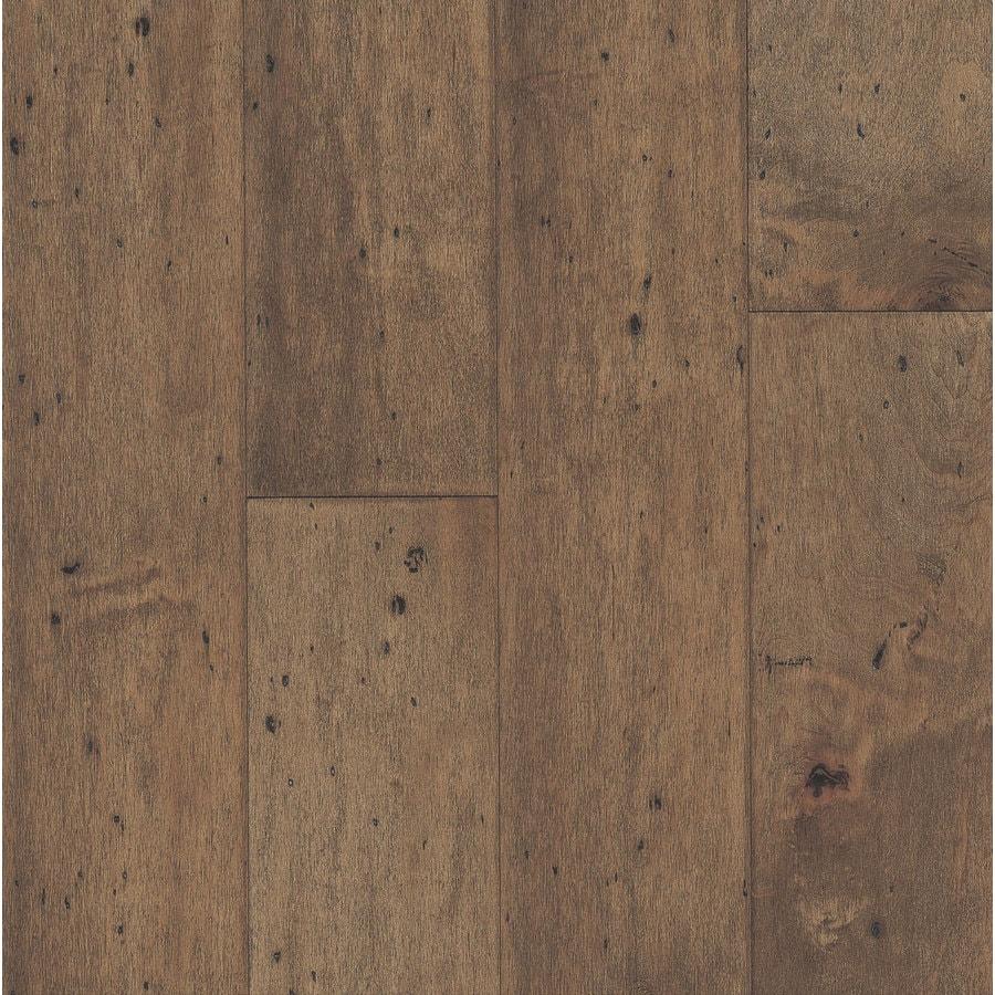Bruce Rockville American Originals 5-in W Prefinished Maple Engineered Hardwood Flooring (Chesapeake)