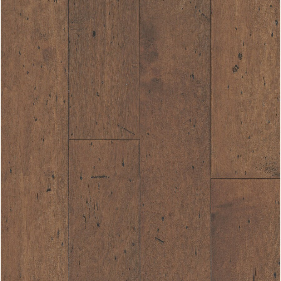 Shop bruce rockville american originals 5 in w prefinished for Armstrong wood flooring