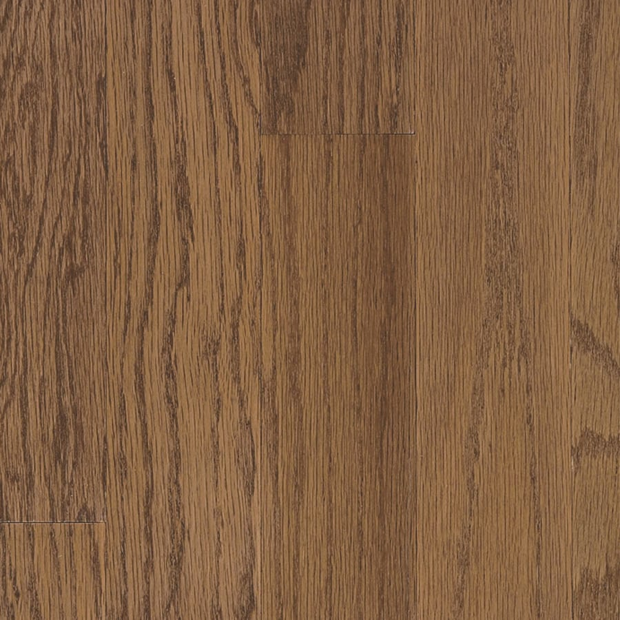 Hartco Beaumont Plank 3-in x Oak Engineered Hardwood Flooring