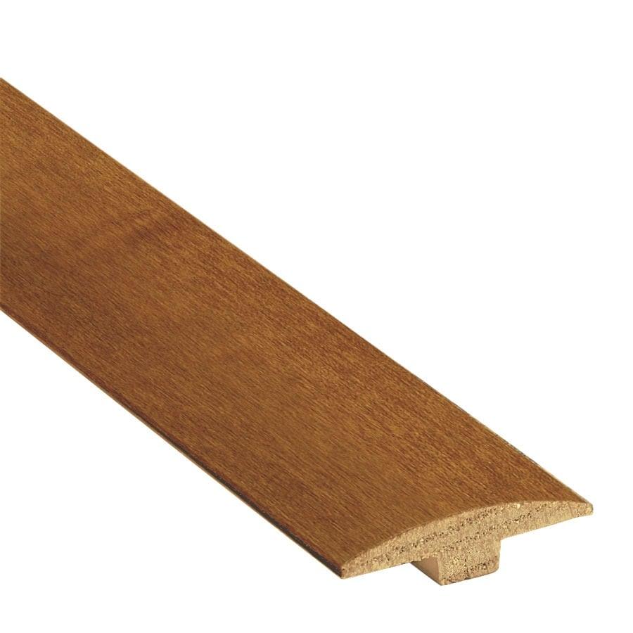 Armstrong 2-in x 72-in Brown T-Floor Moulding