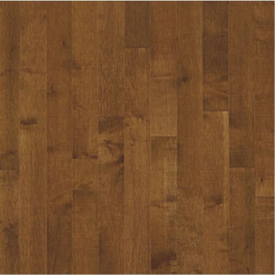 Bruce Maple Hardwood Flooring Sample (Sumatra)