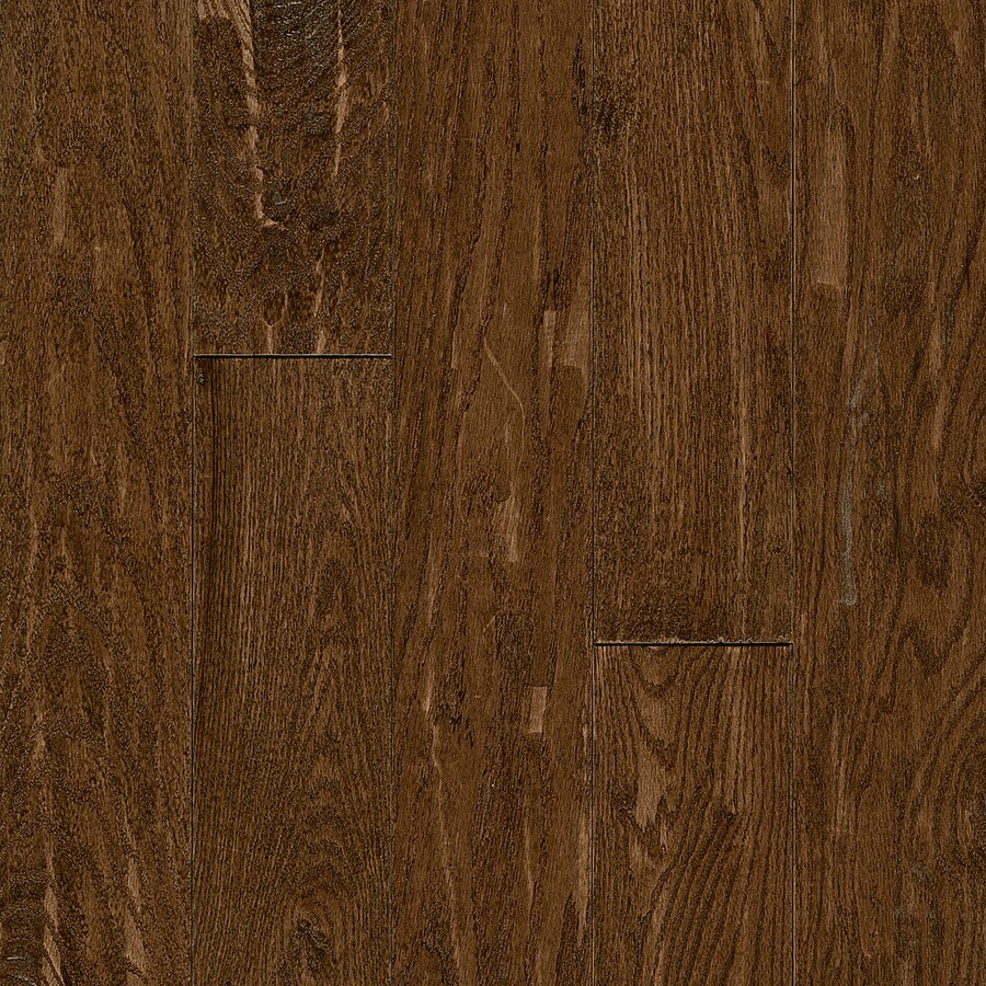 Bruce America's Best Choice 5-in W Prefinished Oak Hardwood Flooring (Wood Trail)