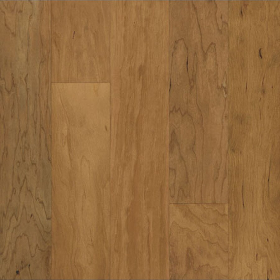 Bruce High Impact Honey Comb Cherry Hardwood Flooring (22-sq ft)