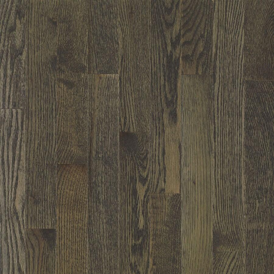 Bruce America's Best Choice 5-in W Prefinished Oak Hardwood Flooring (Silver Oak)