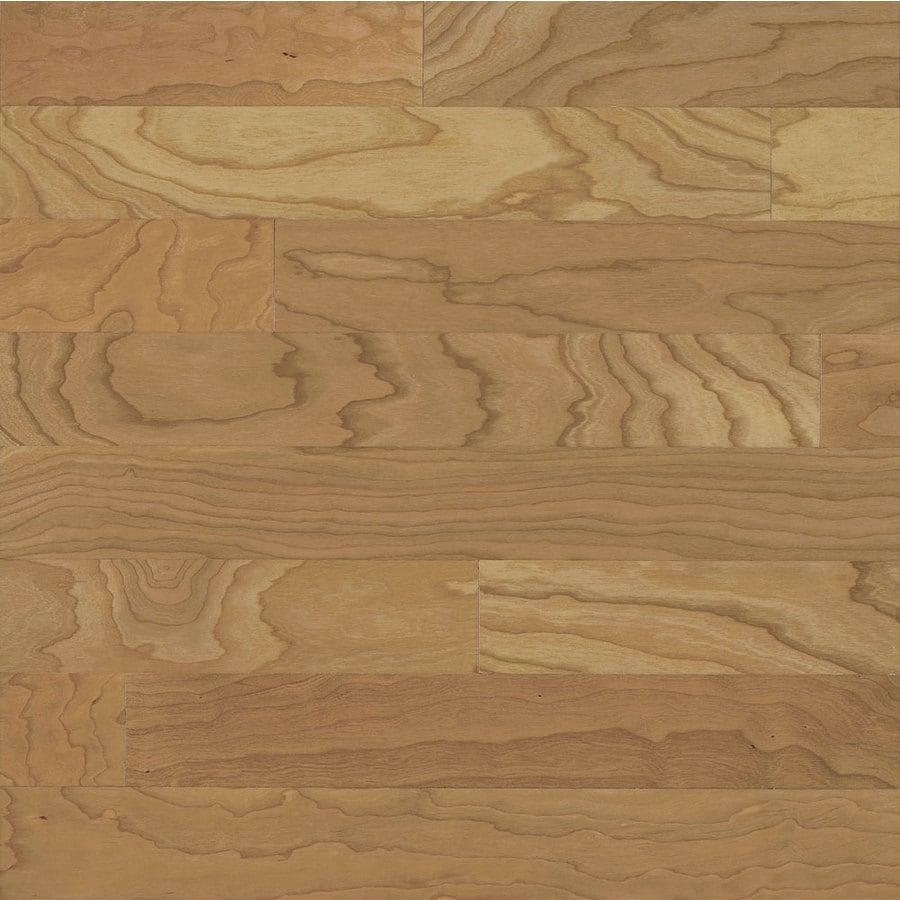 Bruce Cherry Hardwood Flooring Sample (Natural)