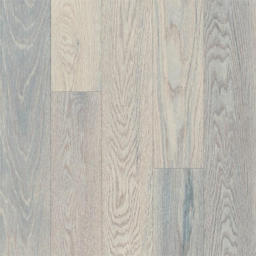 Shop bruce america 39 s best choice 5 in w prefinished oak for Flooring america