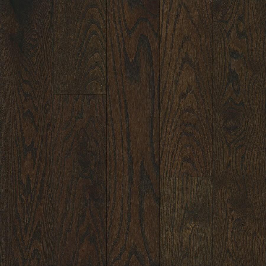 Bruce America's Best Choice 5-in W Prefinished Oak Hardwood Flooring (Mocha Java)