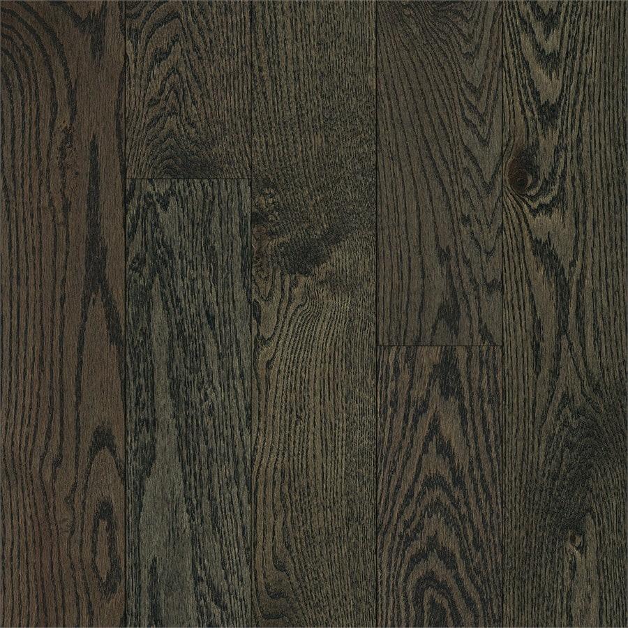 Bruce America's Best Choice 5-in W Prefinished Oak Hardwood Flooring (Quick Silver)