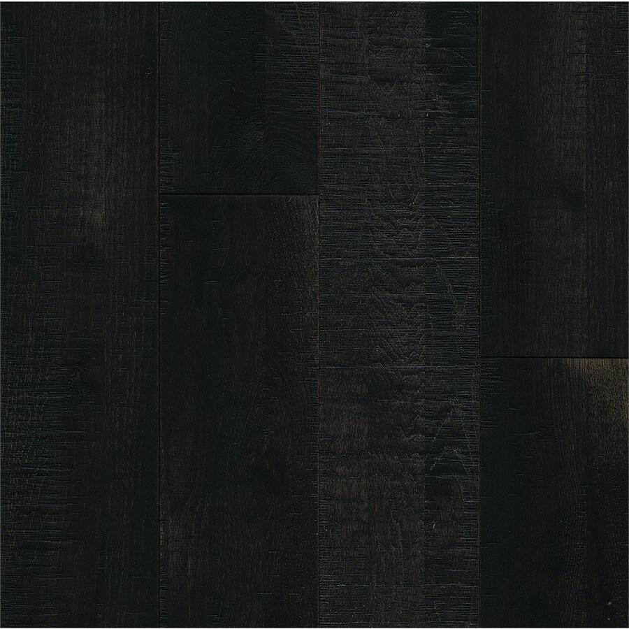 Bruce Lifetime 6.375-in Light Shadow Hickory Hardwood Flooring (18-sq ft)