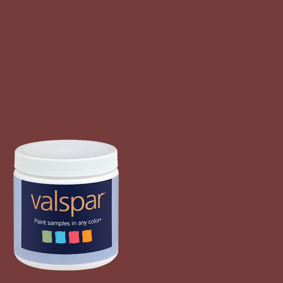 Valspar 8 oz. Paint Sample - Spanish Tile