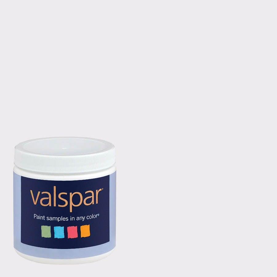 Valspar 8-oz Mountain Pear Interior Satin Paint Sample