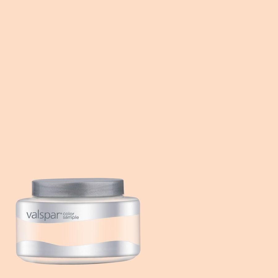 Valspar Pantone Nude Interior Satin Paint Sample (Actual Net Contents: 8.04-fl oz)