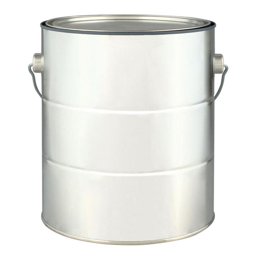 White Paint Buckets Wall Ceilling
