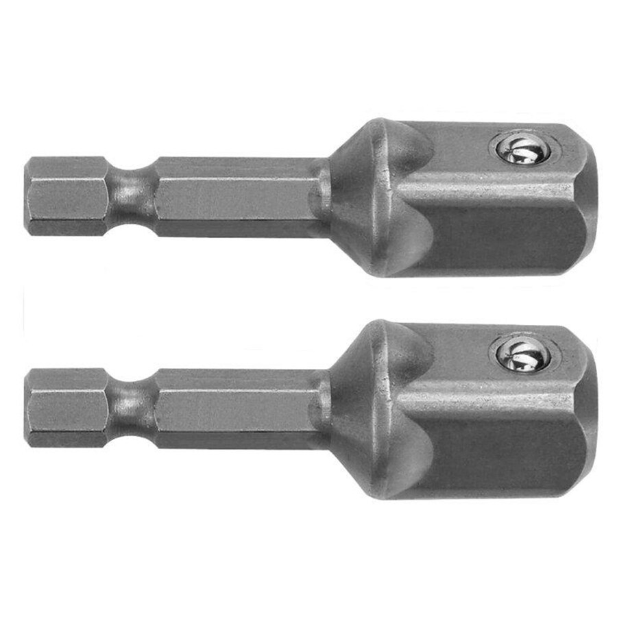 Kobalt 2-Count Screwdriving Bit Adapter