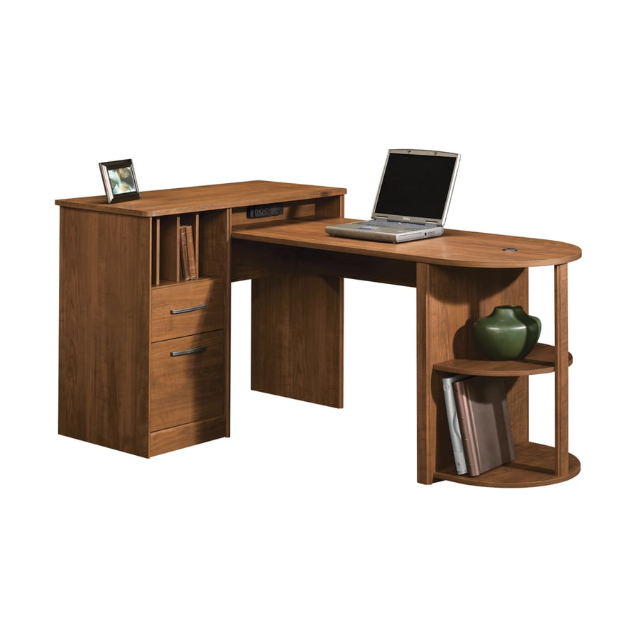 Sauder L Shaped Desks Sauder Cornerstone L Shaped
