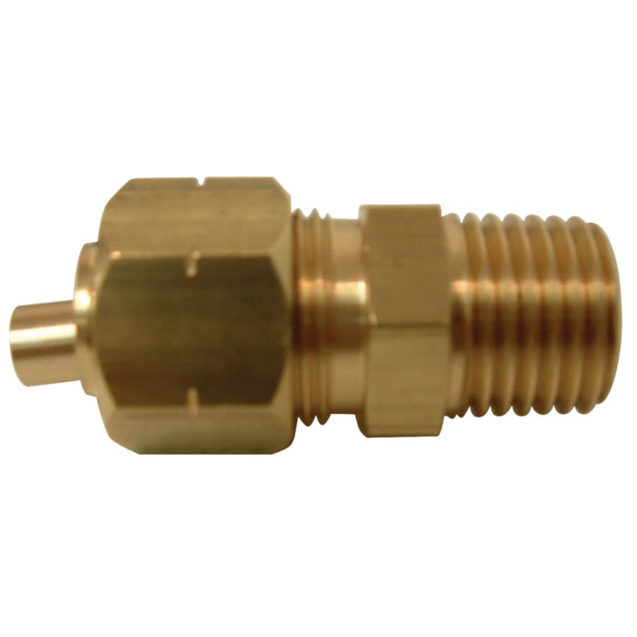 Shop watts in adapter union fitting at