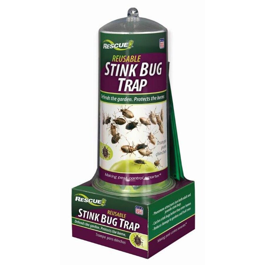 RESCUE! Stink Bug Trap Reusable
