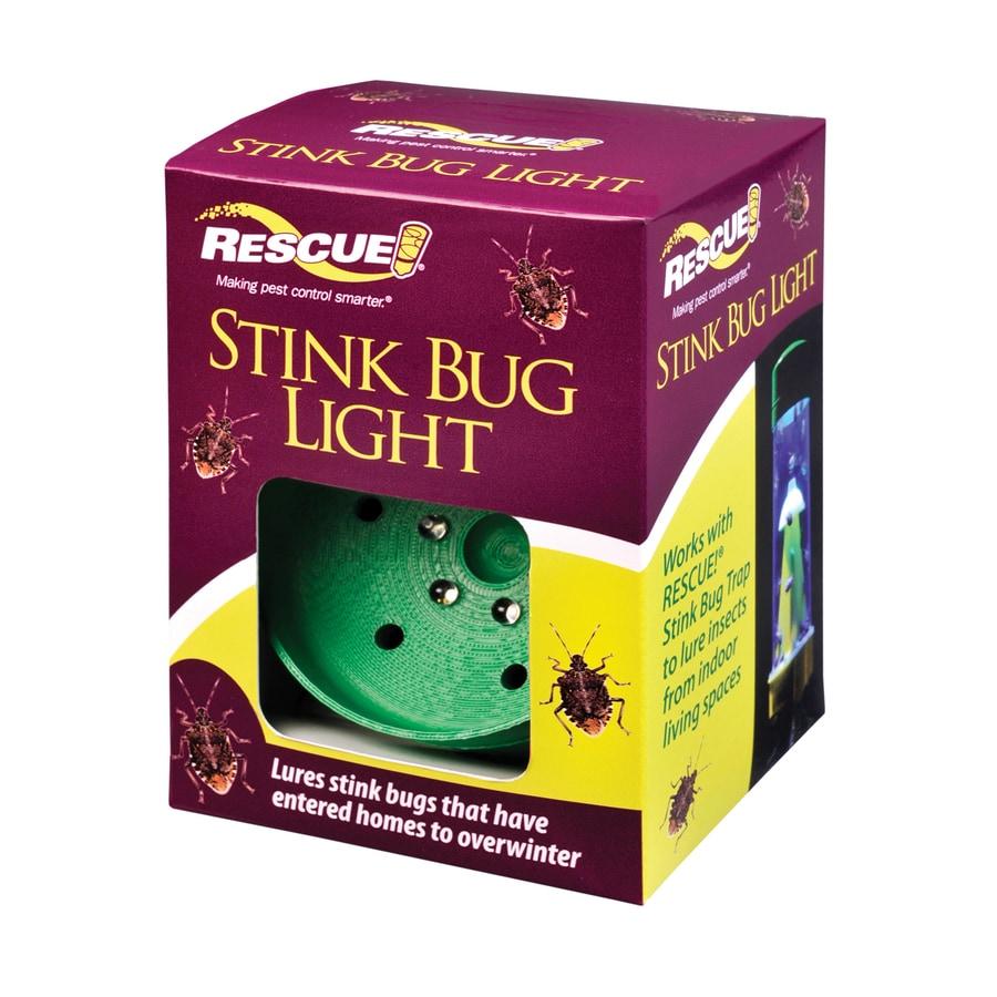 RESCUE! Stink Bug Light