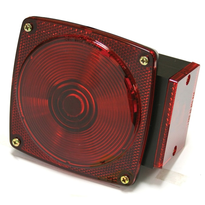 Reese Towpower 73806 Red Mini Clearance Light