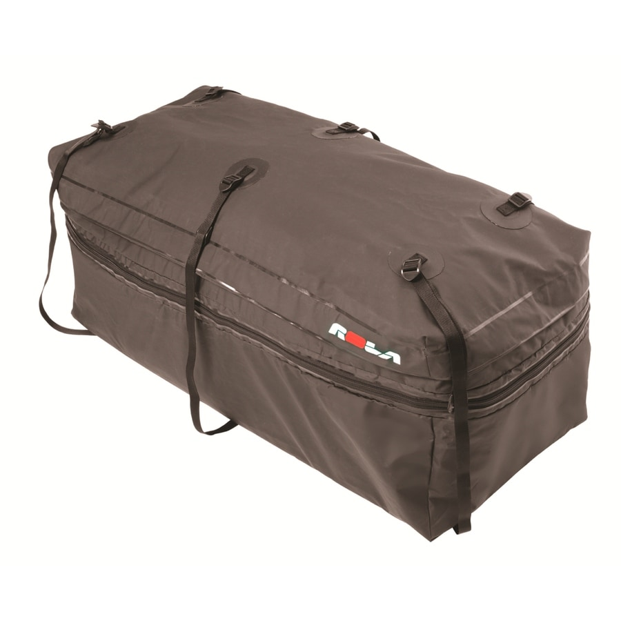 ROLA Expandable Hitch Tray Cargo Bag