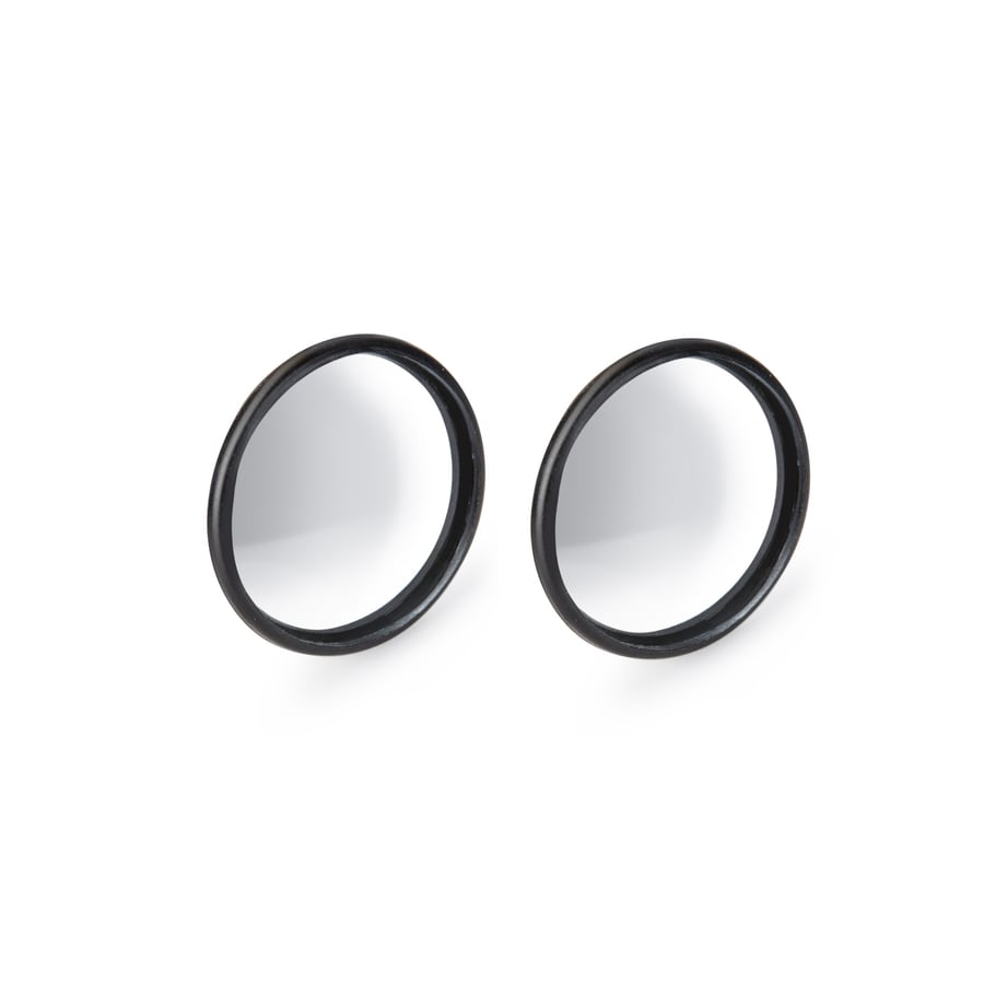 Reese 2-Pack 2-in Round Convex Mirror