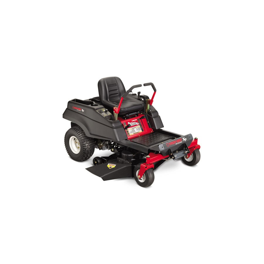 Troy-Bilt XP Colt XP 22-HP V-Twin Dual Hydrostatic 42-in Zero-Turn Lawn Mower (CARB)