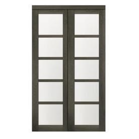 Shop Sliding Closet Door Bifold & Sliding Closet Doors at Lowes