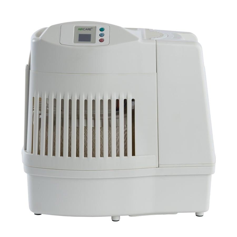 AIRCARE 2.5-Gallon Console Evaporative Humidifier