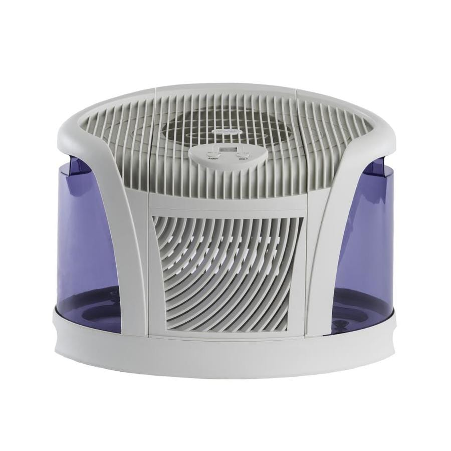 AIRCARE 3-Gallon Console Evaporative Humidifier