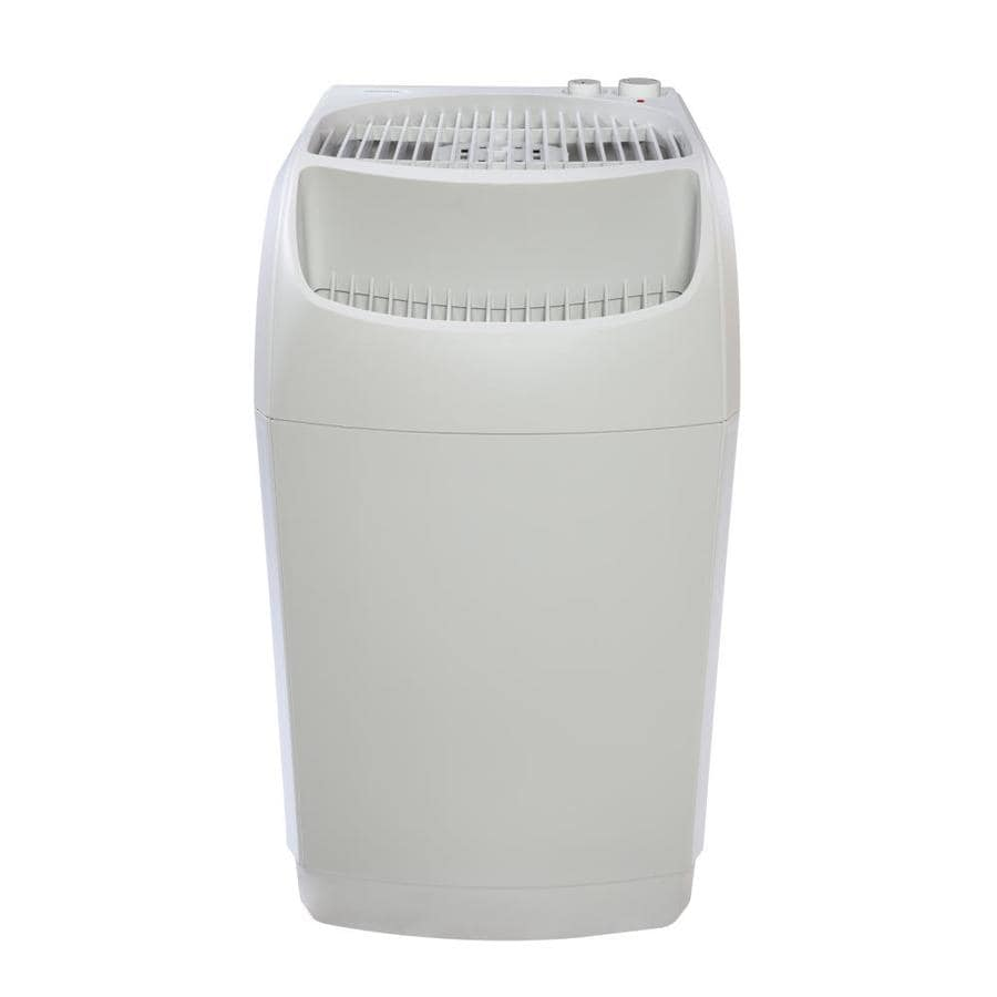 AIRCARE 6-Gallon Whole House Evaporative Humidifier