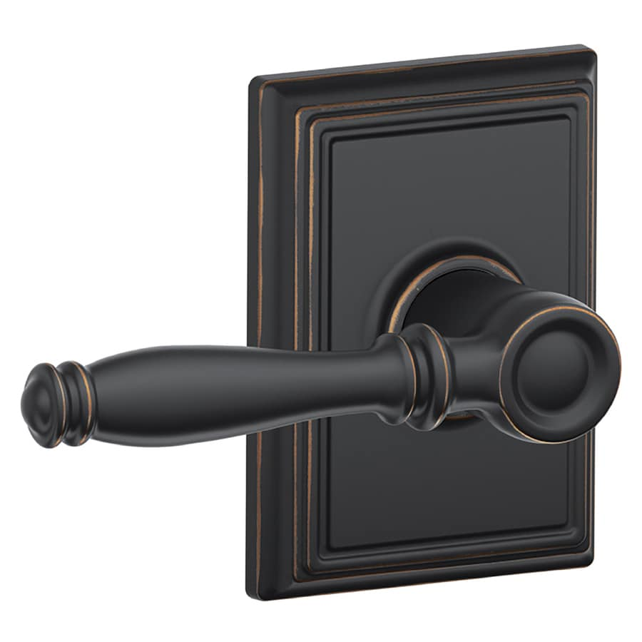 Shop Schlage Decorative Addison Collections Birmingham