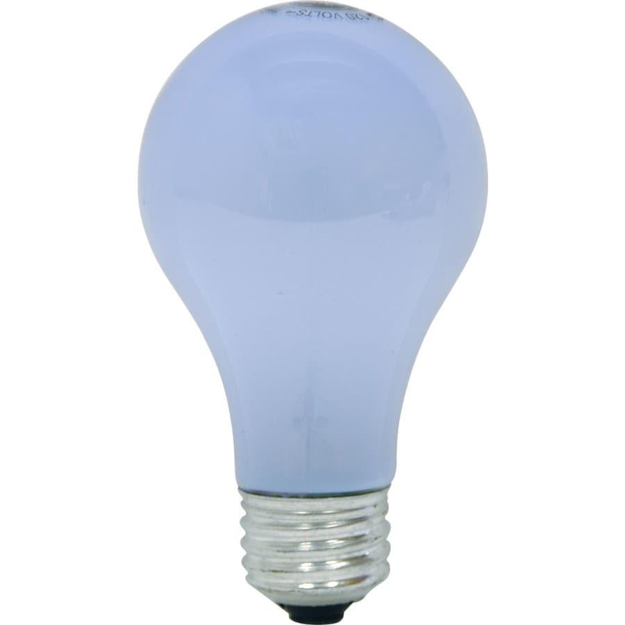 GE 8-Pack 40-Watt A19 Medium Base (E-26) Color-Enhancing Dimmable Incandescent Light Bulbs