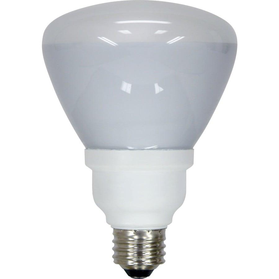 Ge 15w 65w Equivalent Cfl Flood Light Bulbs Lowe 39 S
