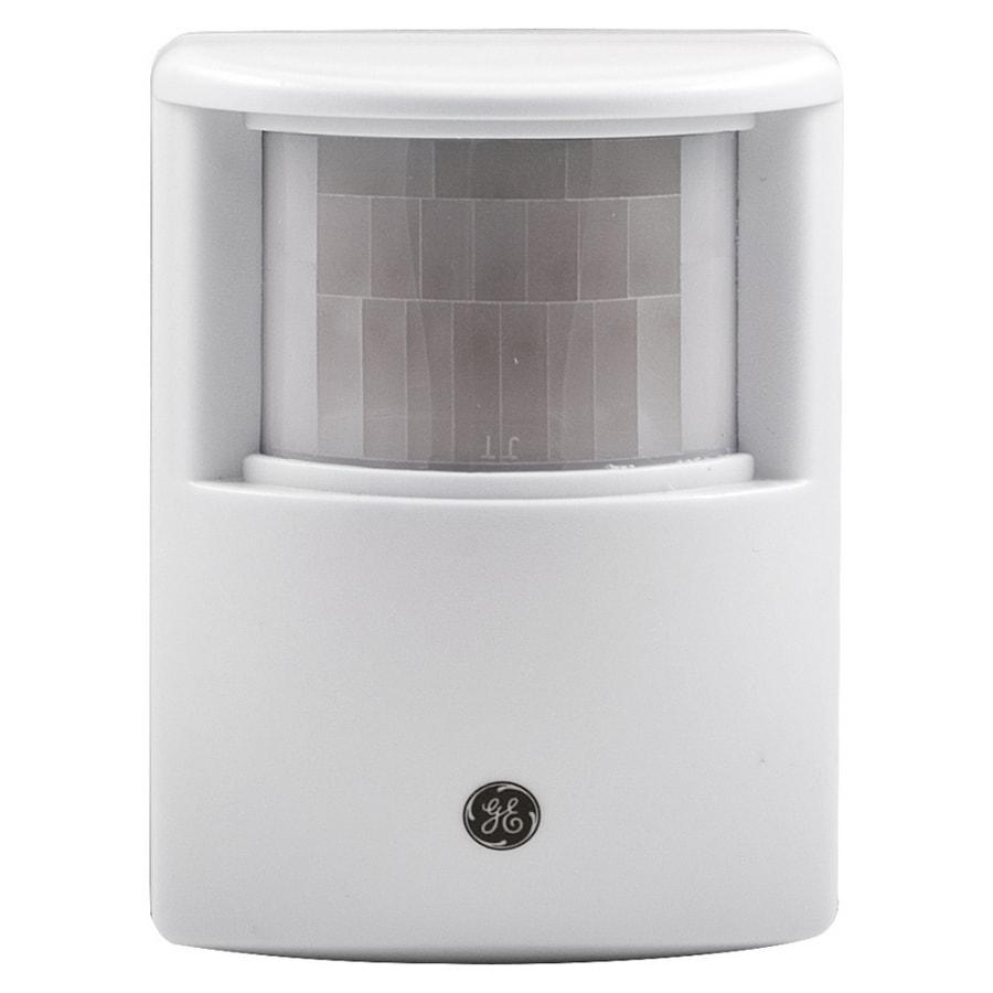 GE Choice Alert Wireless Alarm Motion Sensor