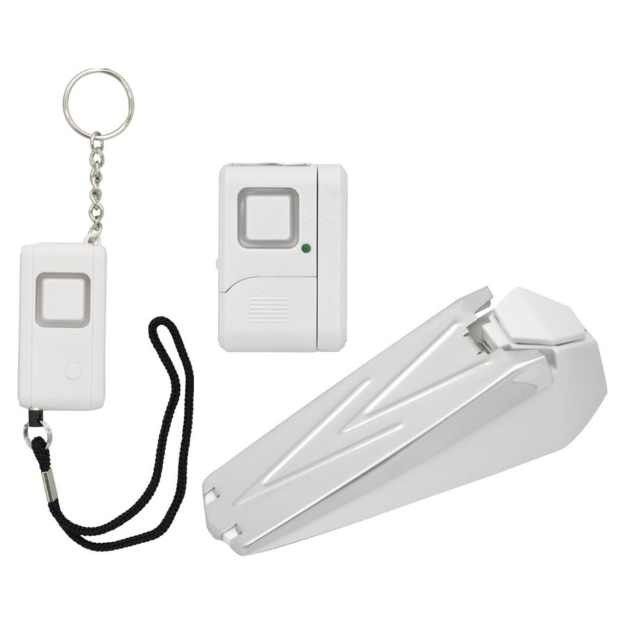 GE Personal Security Portable Alarm Kit