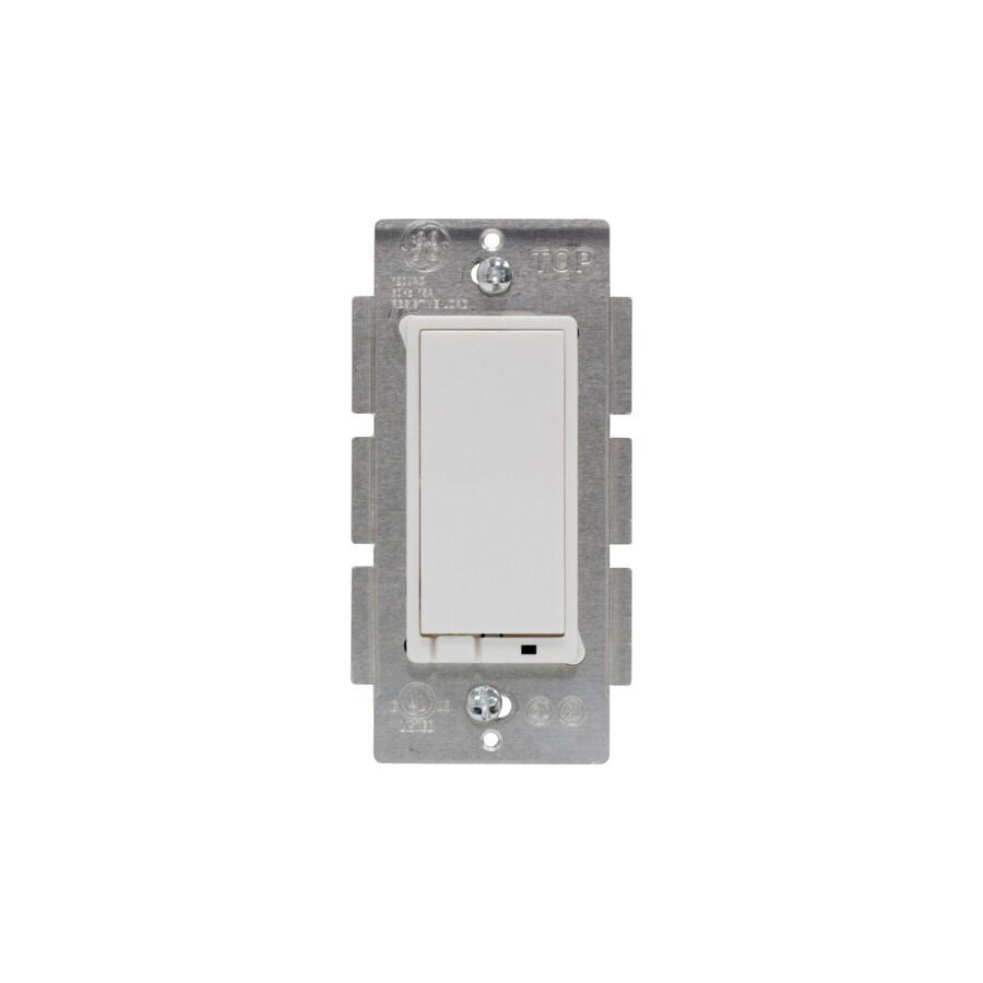 GE 3-Way Wireless Dimmer