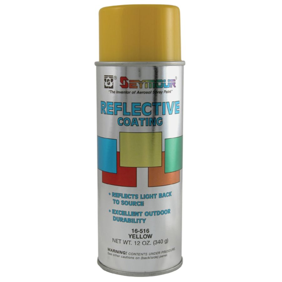 Shop seymour yellow indoor outdoor spray paint at Outdoor spray paint