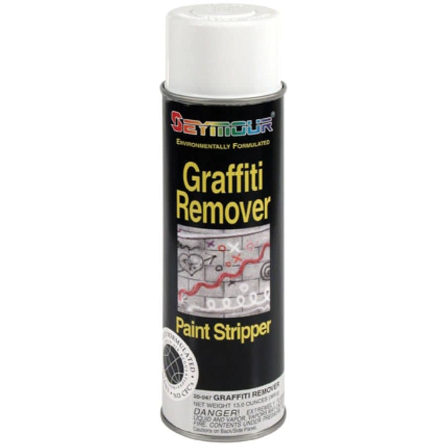 Shop Seymour Off White Indoor Outdoor Spray Paint At