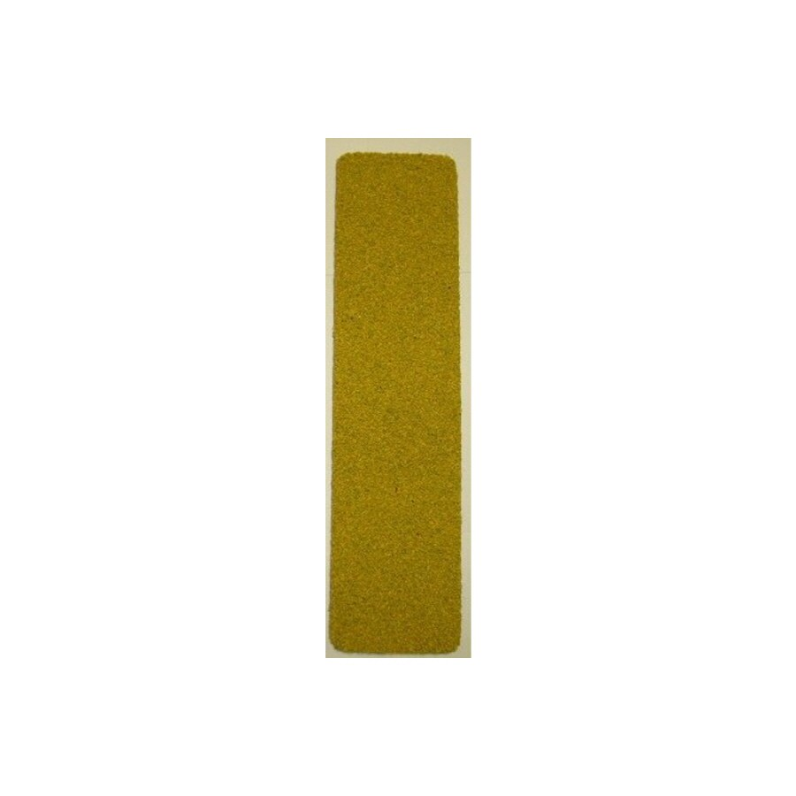 M-D Building Products Stick N' Step Yellow 4-in x 16-in