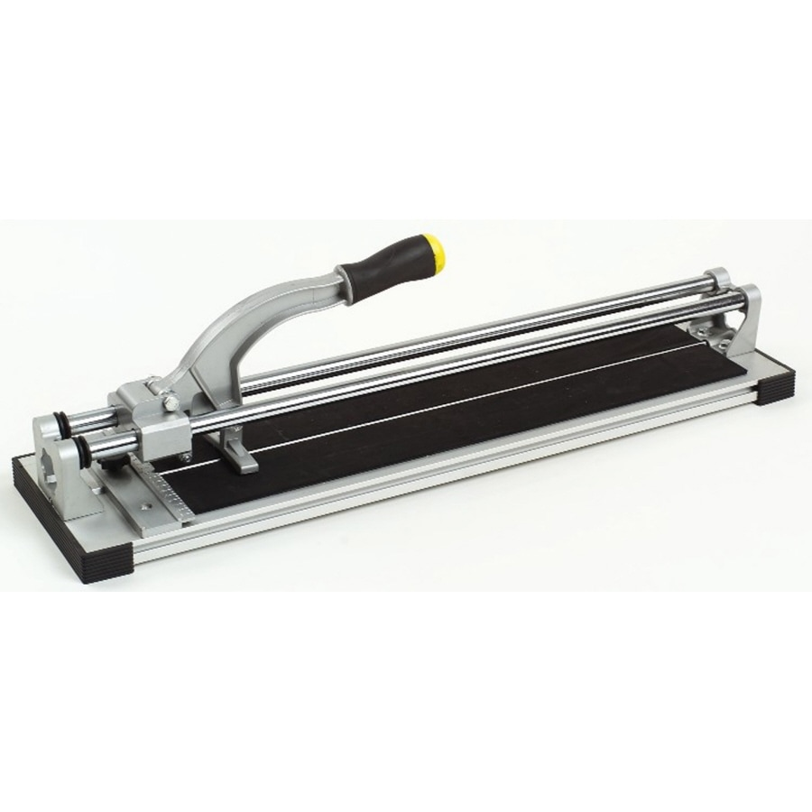 M-D Building Products 24-in Tile Cutter