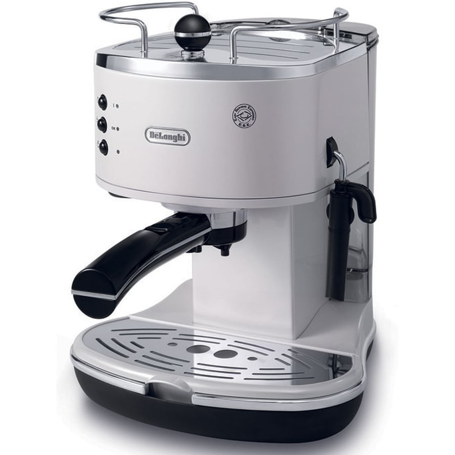 DeLonghi Die-Cast Automatic Espresso Machine