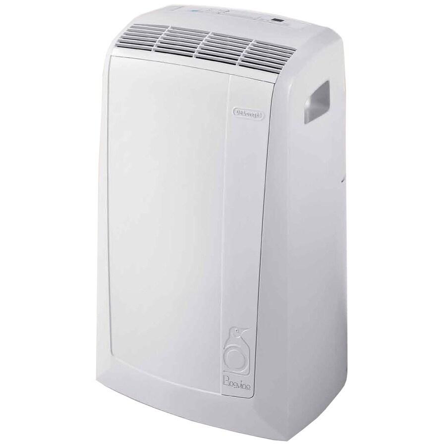 De'Longhi 10000-BTU Portable Room Air Conditioner
