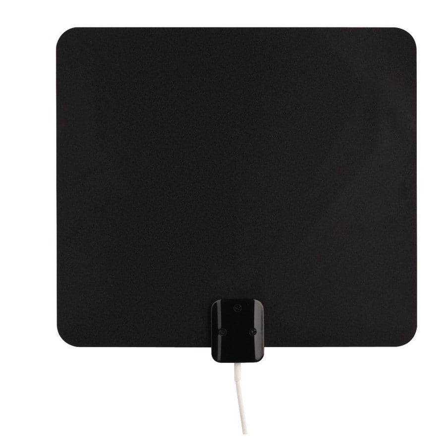 RCA Indoor Non-Amplified Flat Antenna